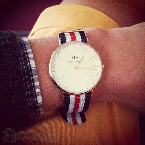 часы даниэль веллингтон купить в москве адреса наши описания